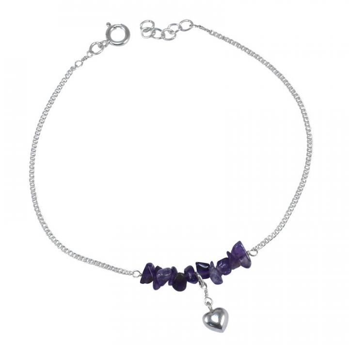 Buy Girls Purple Anklets Online at Best Prices