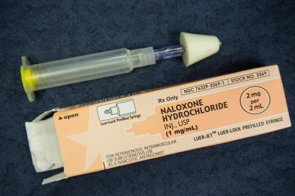 Massive Price Hike for Life-Saving Opioid Overdose Antidote - Scientific American