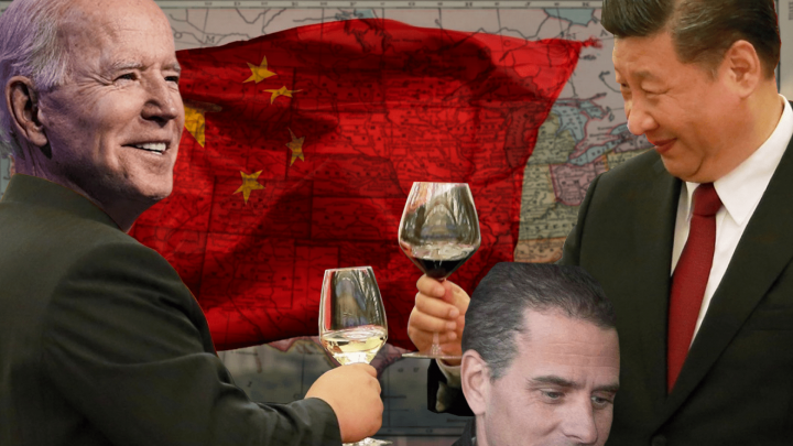 The Down Low on Hunter Biden and China - Nick Monroe's Writing P