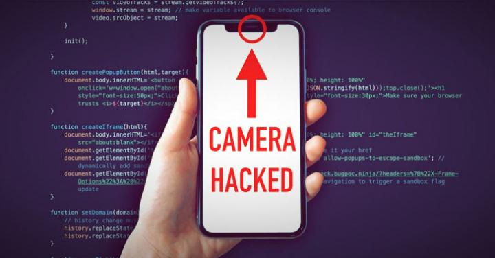 How Just Visiting A Site Could Have Hacked Your iPhone or MacBoo