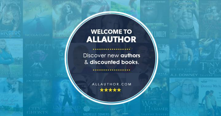 AllAuthor - Discover New Books, eBook Deals and Authors