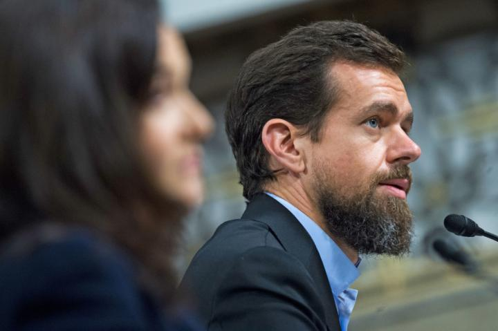 Senate Republicans want to subpoena Twitter CEO over blocked Bid