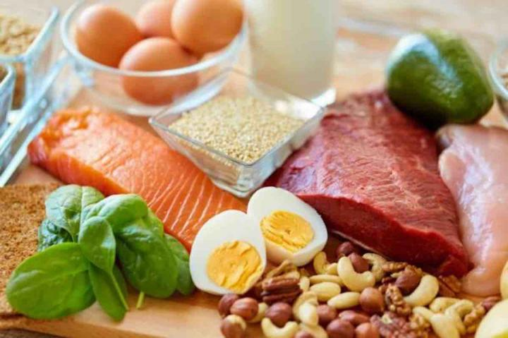 High-Protein Diets May Protect Brain From Alzheimer's