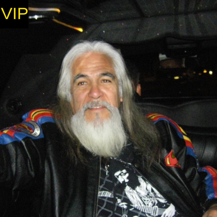 michael ralph alvelais VIP - Sign-in Required - Happy As Is