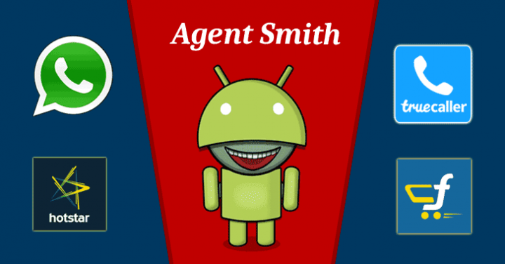 New Malware Replaced Legit Android Apps With Fake Ones On 25 Mil