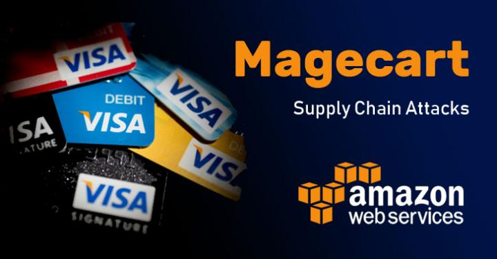 Magecart Hackers Infect 17,000 Sites Through Misconfigured Amazo