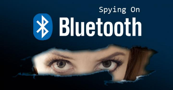 New Bluetooth Vulnerability Lets Attackers Spy On Encrypted Conn